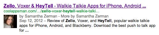 google-authorship-attribution